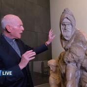 La Pietà Bandini: les secrets d'un des ultimes chefs-d'œuvre de Michel-Ange