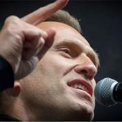 Navalny demande à l'UE de «cibler l'argent» pour ses sanctions contre l'entourage de Poutine