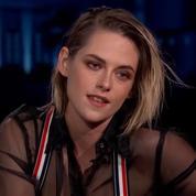 Kristen Stewart raconte son lien avec Lady Di pour le biopic Spencer