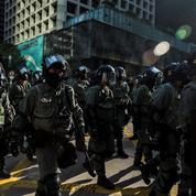 Hongkong: pour des juges, le personnel pénitentiaire a eu tort de couper les cheveux d'un dissident