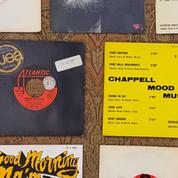 Europe 1 organise une nouvelle vente de vinyles