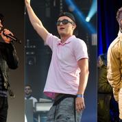Indochine, Vald, Liam Gallagher... Notre playlist du week-end