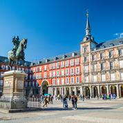 Espagne: déficit public presque quadruplé à cause de la pandémie