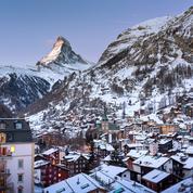 Skier à Noël : la Suisse, l'exception européenne?