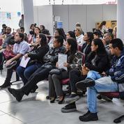 Chômage record au Brésil: 14,6% en juillet-septembre