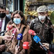 Hidalgo maintient ses propos sur les Verts et la République : «Pas insultant de dire qu'il y a une ambiguïté»