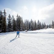 Ski de fond : les domaines nordiques seront-ils ouverts à Noël ?