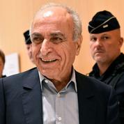 Condamné pour diffamation contre Claude Guéant, Takieddine s'est désisté de son appel