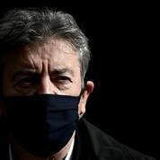 Jean-Luc Mélenchon redemande la démission du préfet Lallement