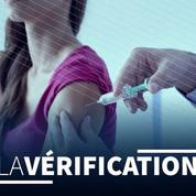 Covid : la gratuité des soins doit-elle être remise en cause en cas de refus du vaccin?