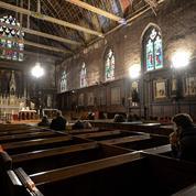 Cérémonies religieuses : le soulagement de l'Église de France