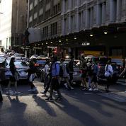 Sydney, en pleine canicule, enregistre sa nuit de novembre la plus chaude