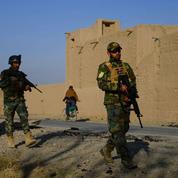 Plusieurs membres des forces afghanes tués dans un attentat-suicide