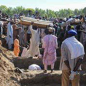 Massacre au Nigeria : au moins 110 civils tués dans une attaque djihadiste