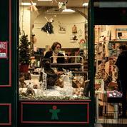 «Le week-end a été bon» dans les commerces, selon Pannier-Runacher