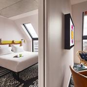 Les 5 meilleurs hôtels de Lille à moins de 150 euros la nuit