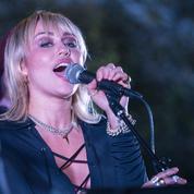 Miley Cyrus décide d'arrêter les «excès» pour ne pas rejoindre le «Club des 27»