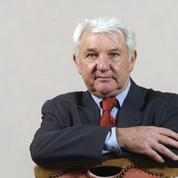 Le président de Longchamp, Philippe Cassegrain, père du sac Le Pliage, est mort à 83 ans