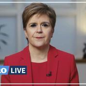 Ecosse : la première ministre veut un référendum pour l'indépendance en 2021