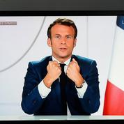 Reconfinement : comme au printemps, les Français ont passé plus de temps devant la télévision