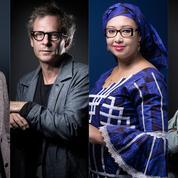 Goncourt 2020: qui va l'emporter parmi les quatre finalistes lundi?
