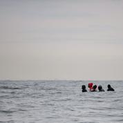 Nombreuses tentatives de traversées de la Manche, 121 migrants secourus