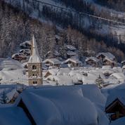 Comment Val-d'Isère se prépare à un Noël sans ski alpin classique