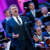 Le ténor Jonas Kaufmann annule sa tournée européenne de Noël en raison du Covid-19