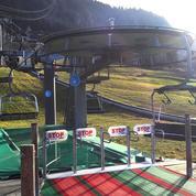 Fermeture des remontées : des commerçants de stations de ski s'estiment «sacrifiés»
