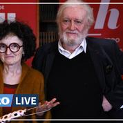 Le prix Renaudot est attribué à Marie-Hélène Lafon pour Histoire du fils
