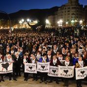 Prisonniers basques : leurs soutiens suspendent une journée de mobilisation pour «avancer»