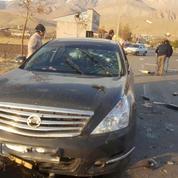 Iran : «personne n'aurait à gagner» d'un arrêt des inspections, selon le directeur de l'AIEA