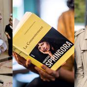 Jurée du Renaudot, Dominique Bona «regrette» le prix décerné à Gabriel Matzneff