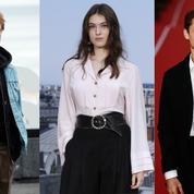 Vingt-quatre jeunes acteurs et actrices en lice pour les révélations des César 2021