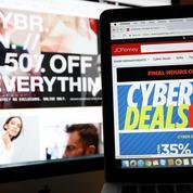 États-Unis : les ventes en ligne attendues en forte hausse pour «Cyber Monday»