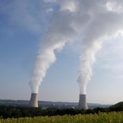 Le nucléaire est utile à la lutte contre le réchauffement climatique, rappelle l'Agence internationale de l'énergie