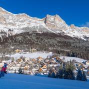 Noël sans ski alpin: dans les petites stations, la carte de la diversification touristique