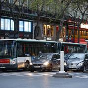 Grand Paris: circulation des véhicules diesel de 15 ans et plus limitée dès le 1er juin