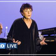 Décès d'Anne Sylvestre, grande dame de la chanson française, à 86 ans