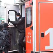 Allemagne : un «conducteur fou» fonce dans une zone piétonne, au moins cinq morts dont un bébé