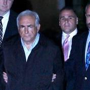Chambre 2806 : un documentaire replonge dans l'affaire qui a fait tomber DSK