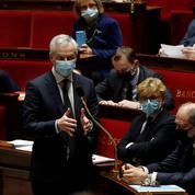 Bruno Le Maire va demander aux assureurs d'en faire plus pour l'hôtellerie-restauration