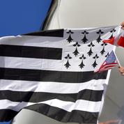 Malgré son succès, l'émoji «drapeau breton» recalé par Unicode