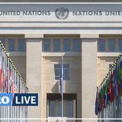 L'ONU lance un appel humanitaire record de 35 milliards de dollars pour 2021