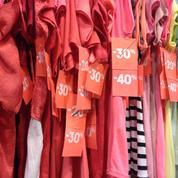 Des commerçants veulent décaler les soldes d'hiver