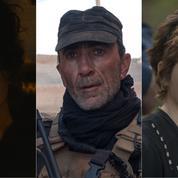 La nuit venue ,Mosul ,Uncle Frank ... Les films à voir en ligne cette semaine ou pas