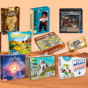 Perudo ,Trek12 , Rummikub … Idées de jeux de société à offrir pour Noël