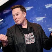 Elon Musk demande aux employés de Tesla de réduire les coûts