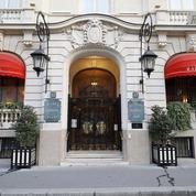 Hôtels, restaurants: 10 jours de congés payés pris en charge par l'État