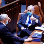 Israël : vote préliminaire des députés favorable à la dissolution du Parlement